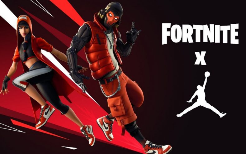 fortnite has air jordans 790x494 - Fortnite Has.....Air Jordans?