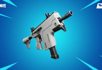 say hello to this little friend 349x240 - Say Hello To This Little Friend: Burst SMG