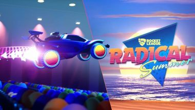 """rocket league getting radical su 380x214 - Rocket League Getting """"Radical Summer"""""""