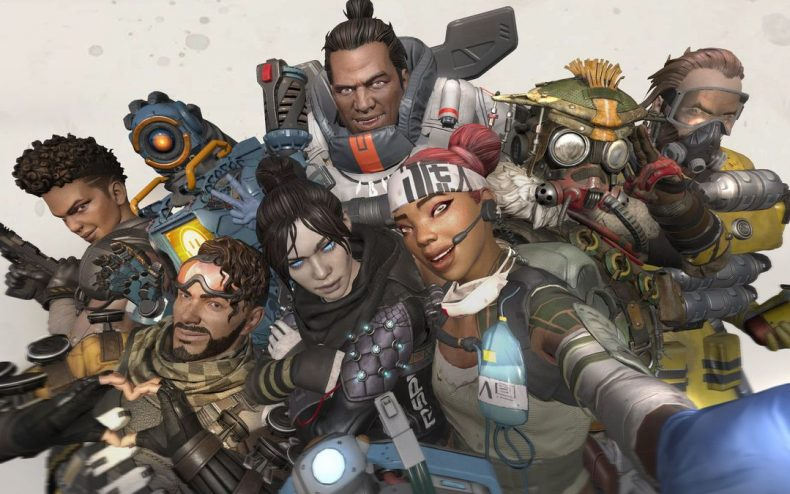 Apex Legends.0 790x494 - Apex Legends Preseason Invitational Announced