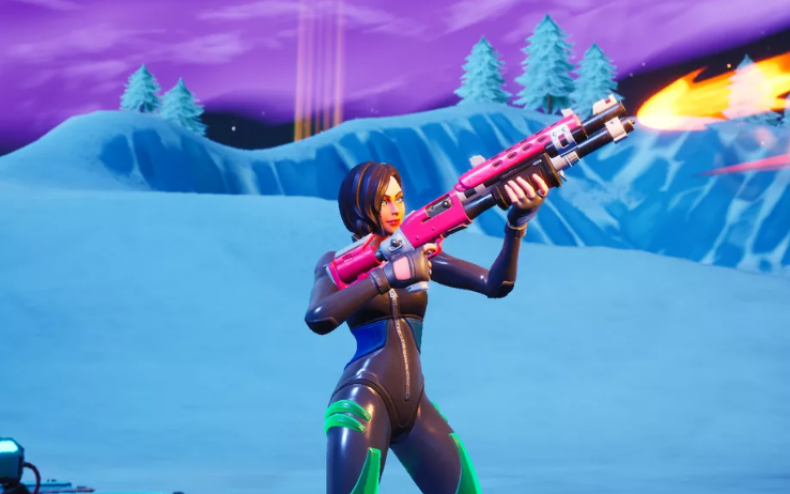 Screenshot 2019 07 17 Fortnite patch v9 40 adds another new shotgun and brings back the Bolt Action Sniper 790x494 - More Gun-Juggling In Fortnite's New Patch