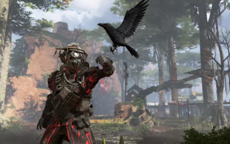 Screenshot 2019 08 17 Apex Legends gets a limited time solo mode 790x494 - Apex Legends Gets Special Battlepass Trailer