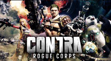 Contra Rogue Corps 380x212 - Contra Rogue Corps