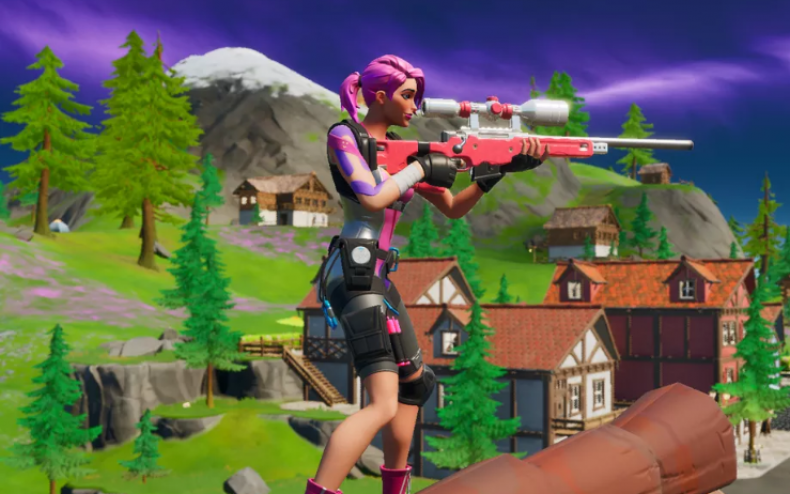 Screenshot 2019 10 25 Fortnite fans want their patch notes back 790x494 - Epic Files Lawsuit Against Fortnite Chapter 2 Leaker