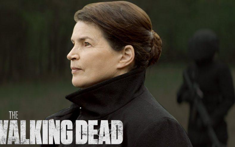 the walking dead world beyond la 790x494 - The Walking Dead: World Beyond Launches Spring 2020