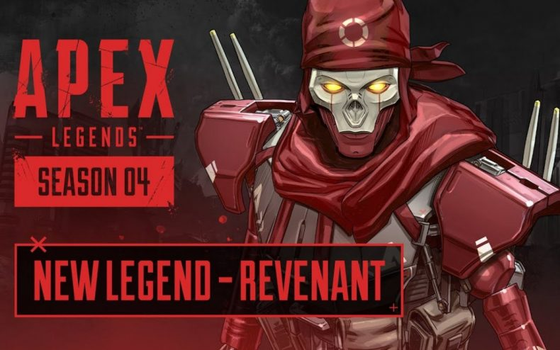 apex legends season four