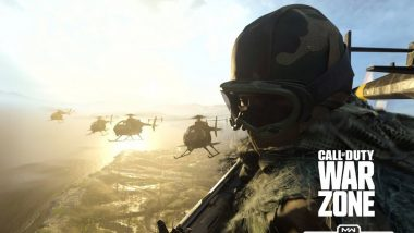 call of duty warzone hits tomorr 380x214 - Call Of Duty: Warzone Hits Tomorrow